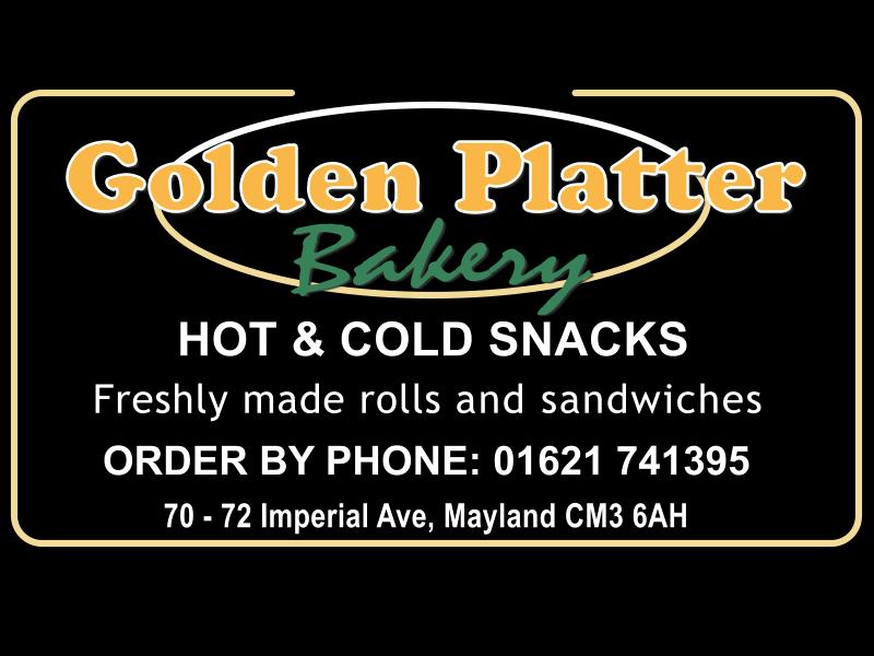 Golden Platter Bakery