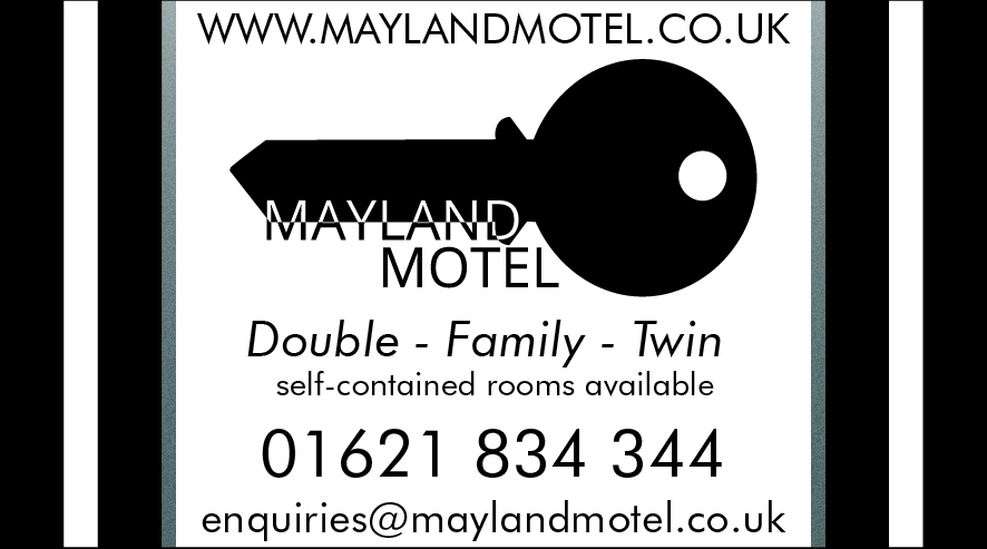 Mayland Motel