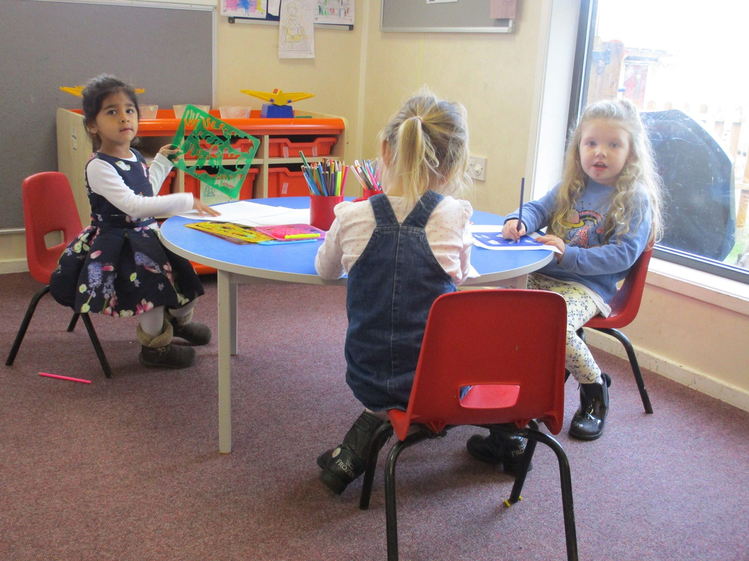 Little Nipperz Pre School