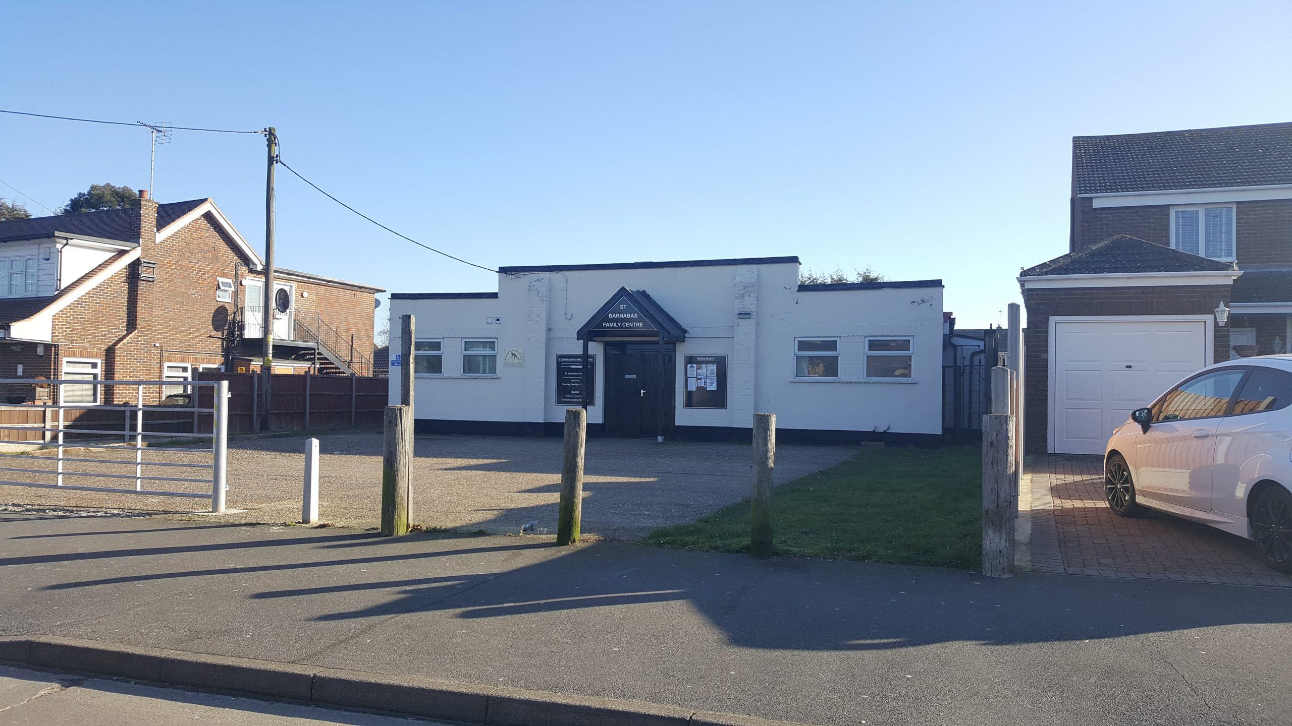 St Barnabas Family Centre