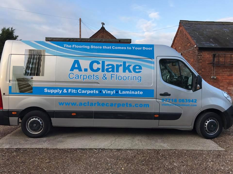 A Clarke Carpets and Flooring