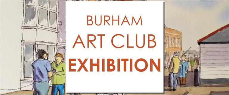 Burnham Art Club Exhibition 2021