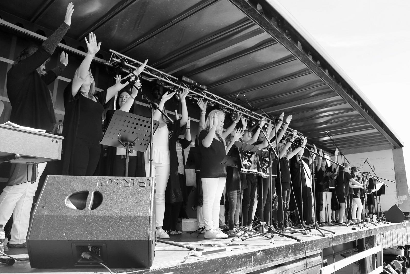 Mayland Choir